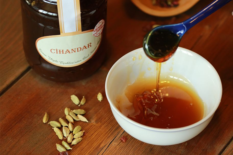 Cihandar Honey